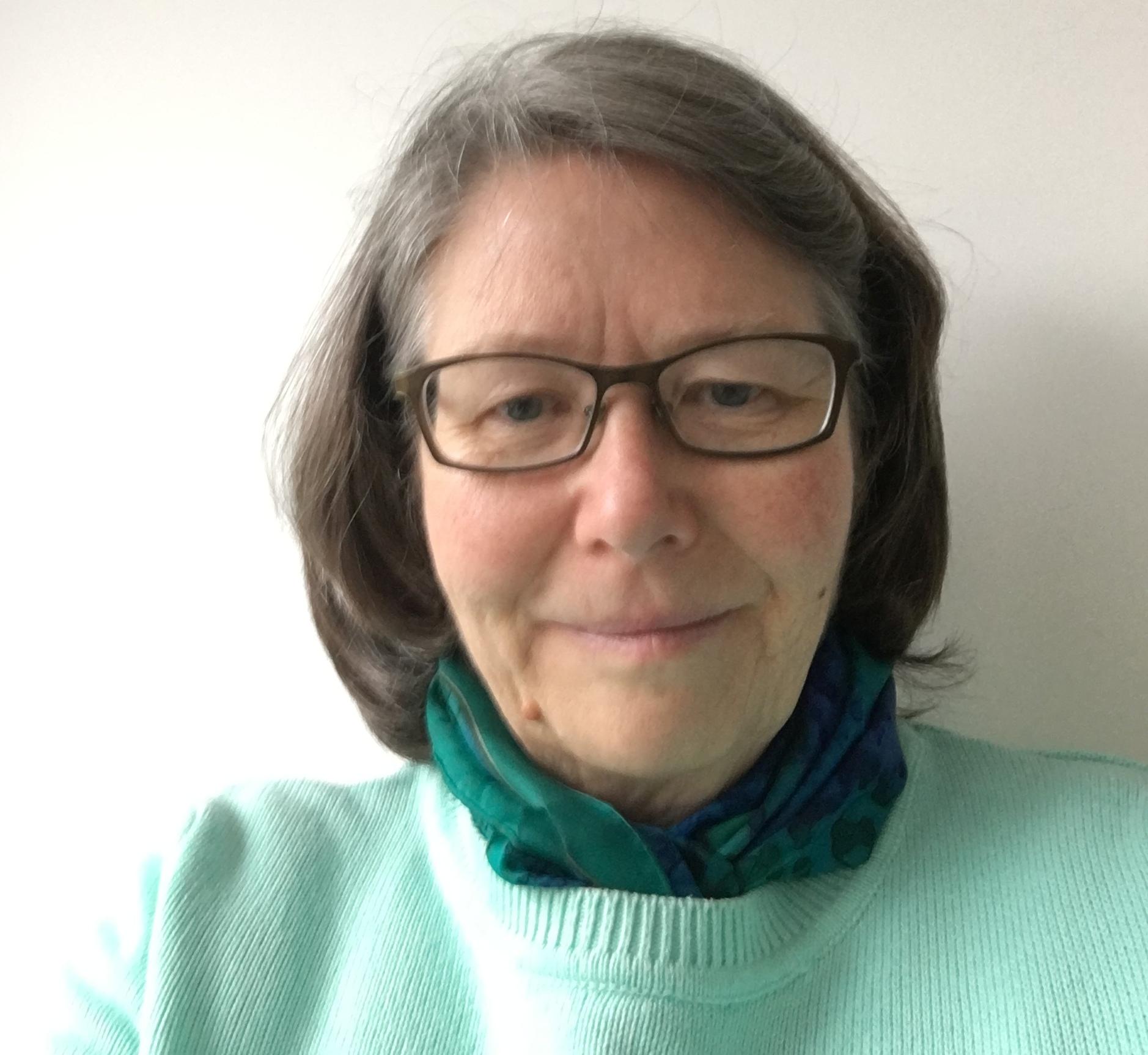 Catherine O'Halloran
