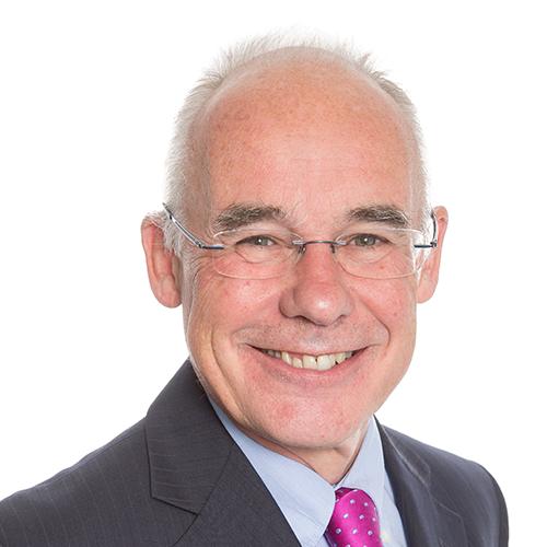 Nigel Priestley MBE